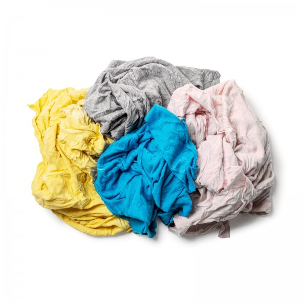 833 ALFA - Chiffons de nettoyage en tricot