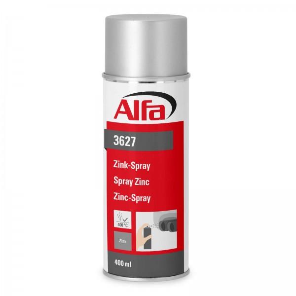 3627 Alfa Spray Zinc