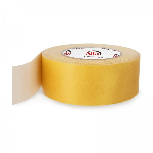 2348 ALFA Bande d'isolation de bordure autocollante en papier autocollant