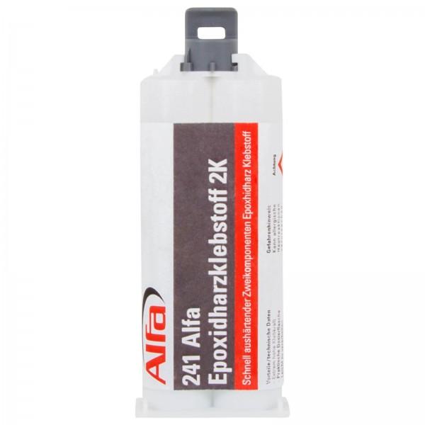 241 ALFA Colle résine époxyde bi composant