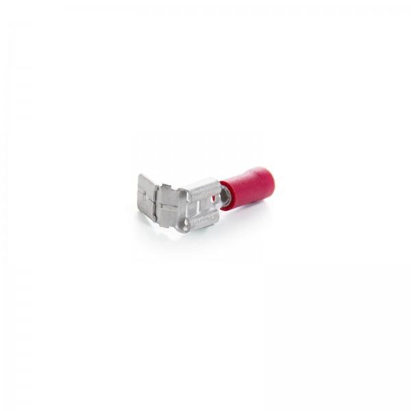 7711 Alfa Connecteur plat avec embranchement