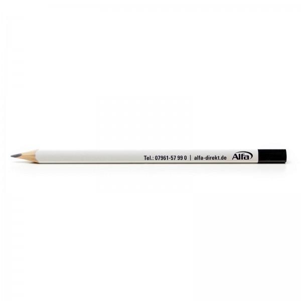 791 ALFA - Crayon à mine graphite