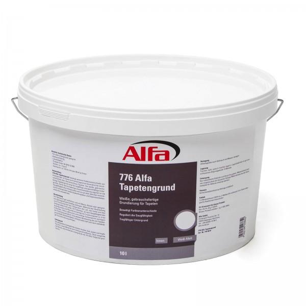 776 ALFA - Fixateur de fonds