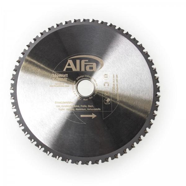 696 ALFA - Lame de scie «X-TREME»