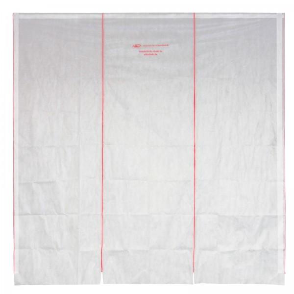 932 ALFA Mur de protection anti poussières