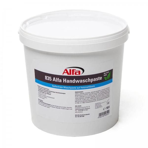 835 ALFA - Pâte lave-mains