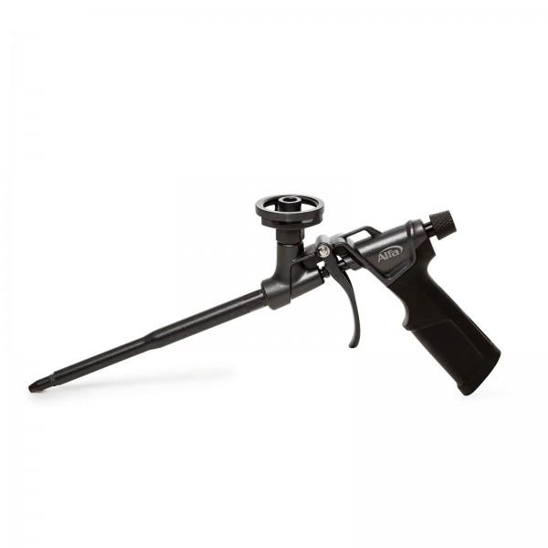 625 ALFA - Pistolet pour Mousse PU expansive «Premium Black»