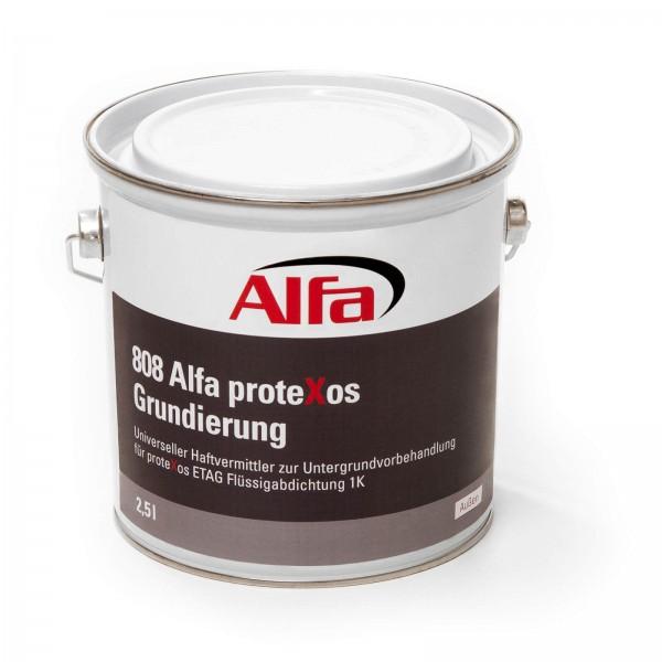 808 ALFA proteXos Primaire