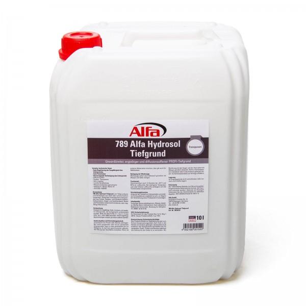 789 ALFA Primaire hydrosol