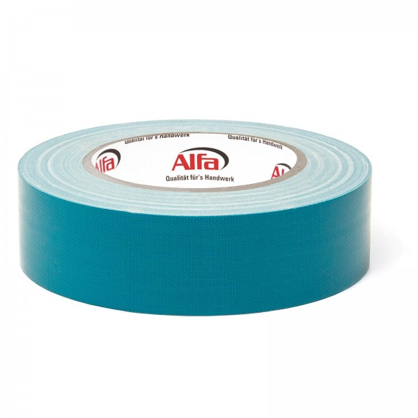 587 ALFA - Ruban adhésif de masquage, bleu (avec filtre UV intégré) - int. / ext.