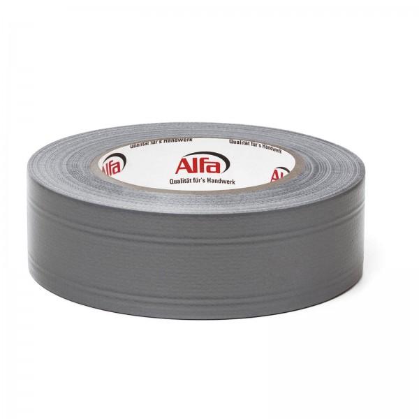 580 ALFA - Ruban en toile renforcé - multi-usages - intérieur / extérieur