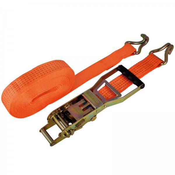 979 ALFA - Sangle de amarrage pour professionnels avec levier à cliquet ergonomique