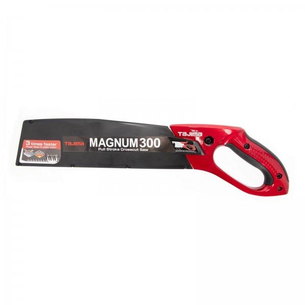 6691 Scie de menuisier/charpentier Tajima Magnum
