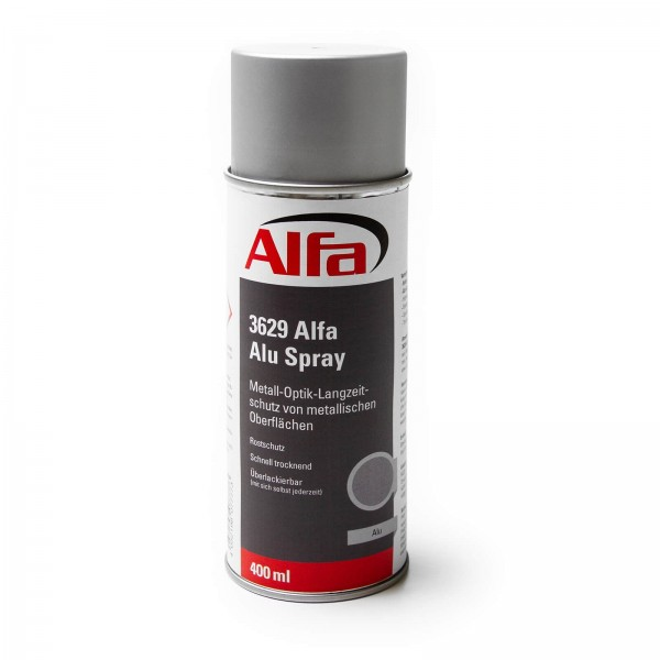 3629 Alfa Spray Alu