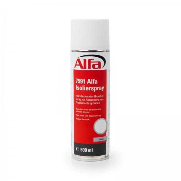 7591 ALFA Spray isolant / couche de base