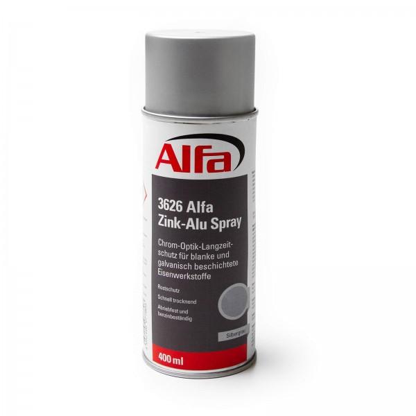 3626 Alfa Spray Zinc-Alu