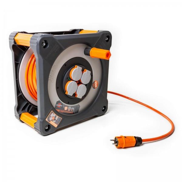6269 Alfa Tambour à câbles PROFI BQ