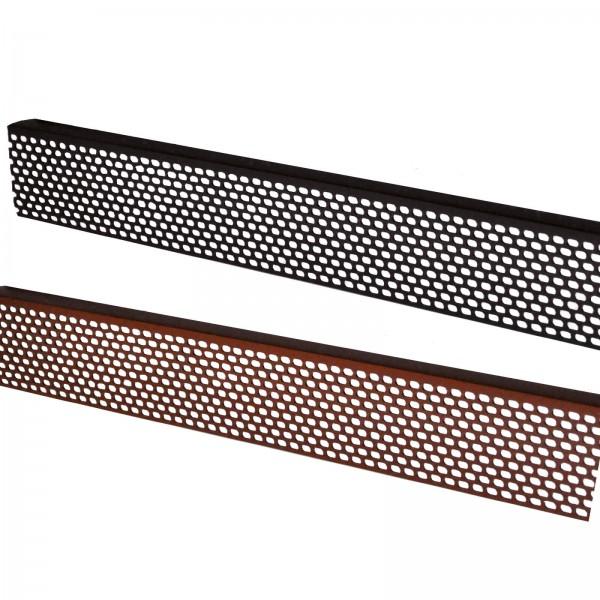 134 ALFA - Ventilation linéaire PVC