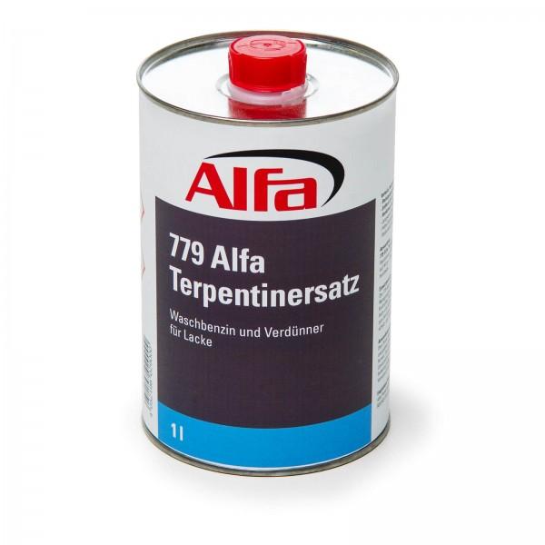 779 ALFA «White Spirit» - Essence de térébenthine