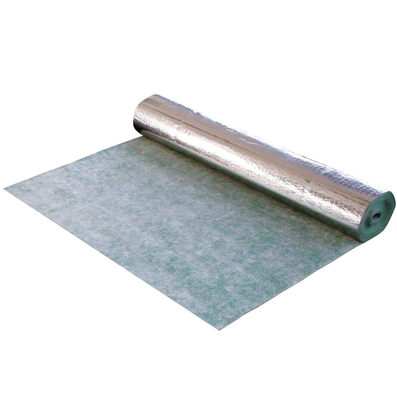 10 ALFA - Isolation acoustique de sol