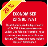 20 % Econimiser