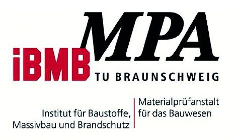 L'institut d'essai des matériaux de construction de Braunschweig (MPA Braunschweig)